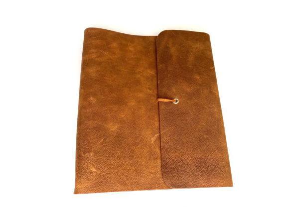 Picture of Microfiber Leather Photo Album