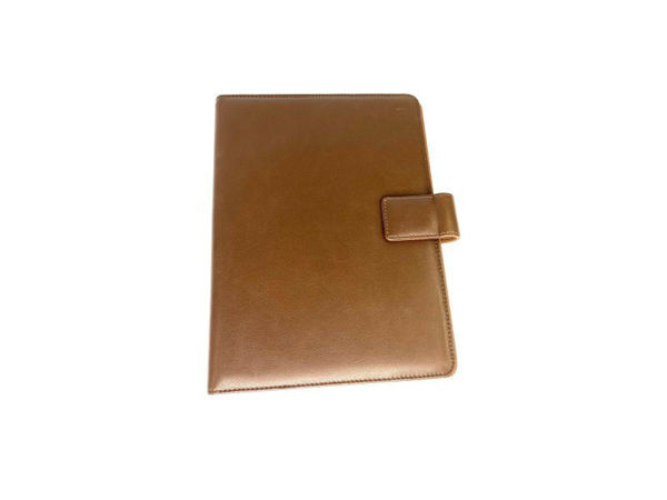 Picture of Microfiber Leather IPad Organiser