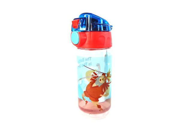 Picture of Anti-Lock Reusable Kid's Bottle