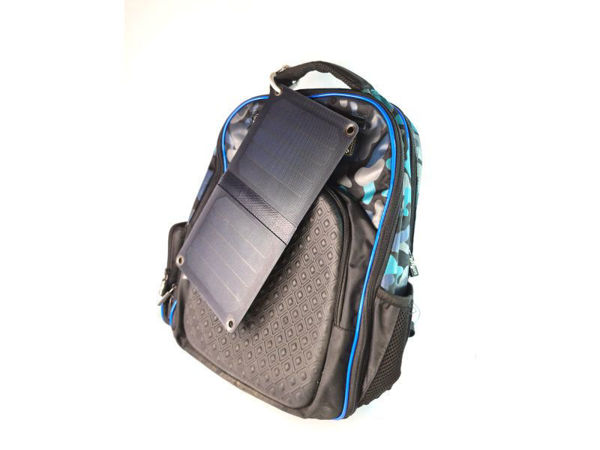 Picture of Backpack Lightweight and Foldable Portable Solar Charger