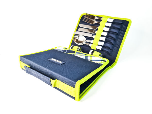 Picture of Foldable Travel Picnic Set