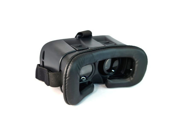 Picture of VR headset