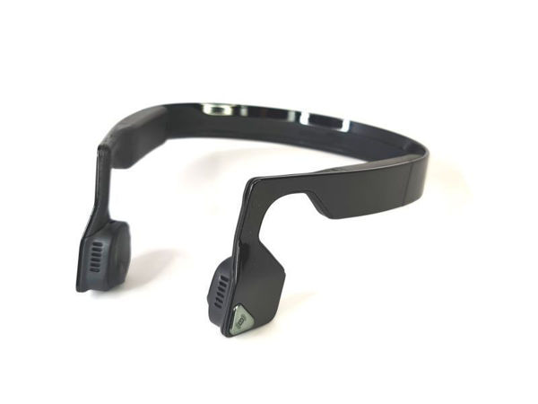 Picture of Wireless Bone Conduction Headphones
