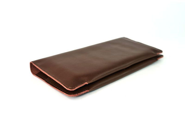 Picture of Microfiber leather wallet