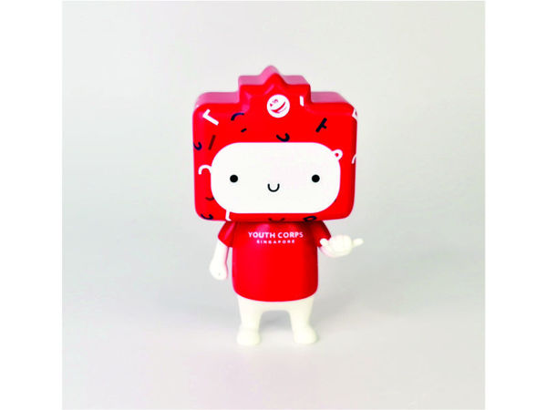 Picture of Resin Figurine