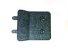 Picture of Felt Organiser Bag with Button Lock