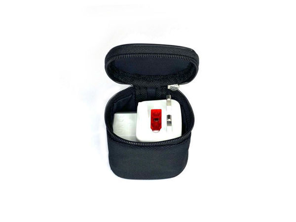 Picture of Travel Adapter in a case