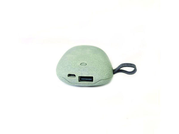 Picture of Stone Design Wireless Power Bank