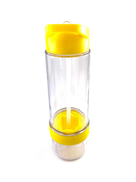 Picture of Clear Juicer Bottle