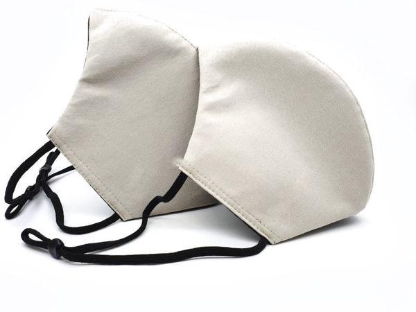 Picture of Reusable Cotton Face-Masks