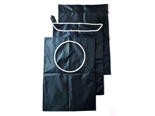 Picture of Hanging Laundry Bag