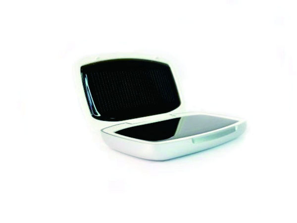 Picture of Mini Lightweight and Foldable Portable Solar Charger