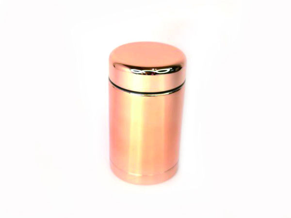 Picture of Stainless Steel Thermal Food Container (Double Wall)