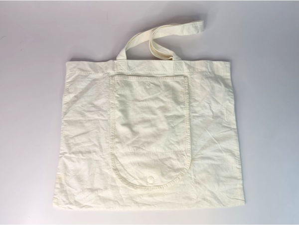 Picture of Foldable Cotton Tote Bag