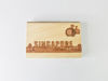 Picture of Reclaimed Wooden Card Holder with magnetic closure