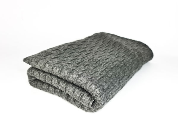 Picture of Wool Blanket