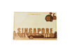 Picture of Reclaimed Wooden Postcards