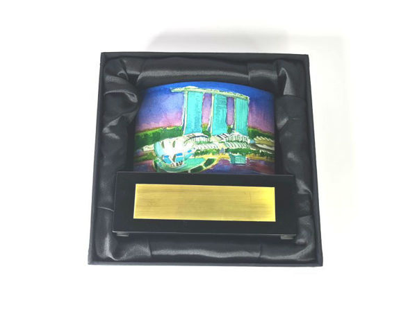 Picture of Heartgifts Award Trophy