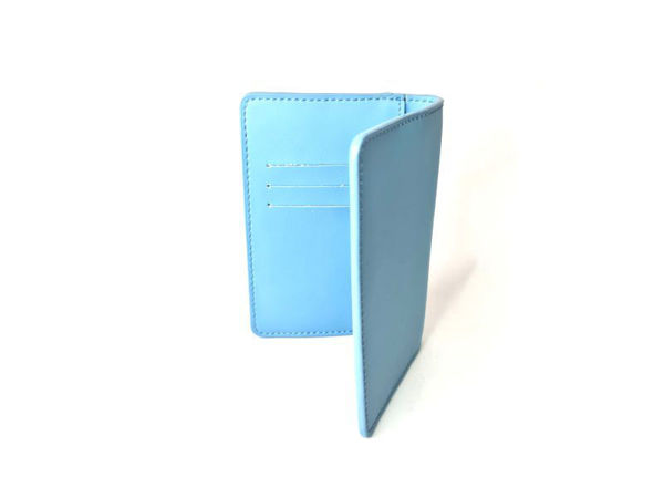 Picture of Heartgifts Passport Holder