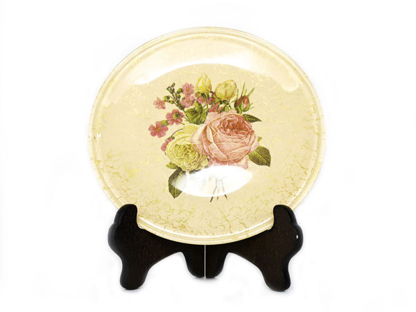 Picture of Heartgifts Ceramic Plate