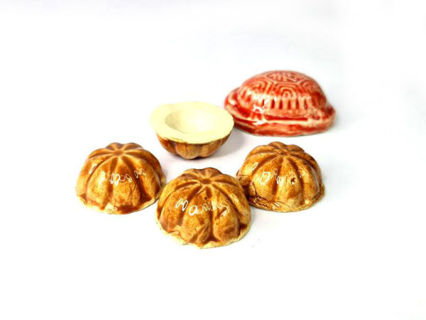 Picture of Heartgifts Ceramic Decorative Paper-weight