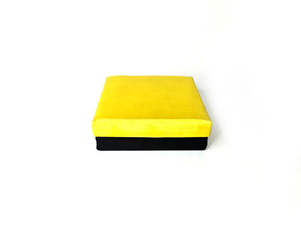 Picture of Heartgifts Yellow box