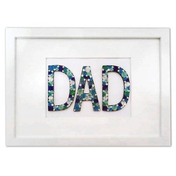 Picture of Alphabet Frames
