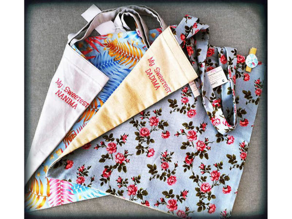 Picture of Recycle Tote Bag