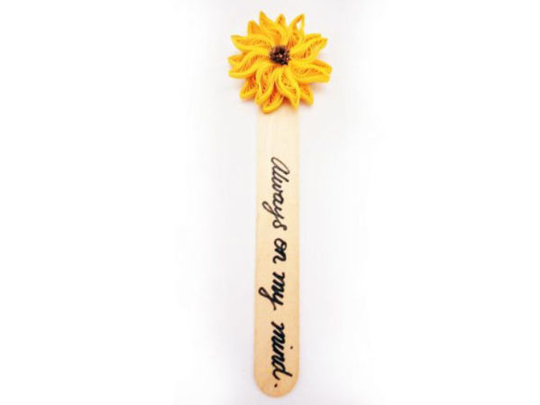 Picture of Quilled Bookmarks