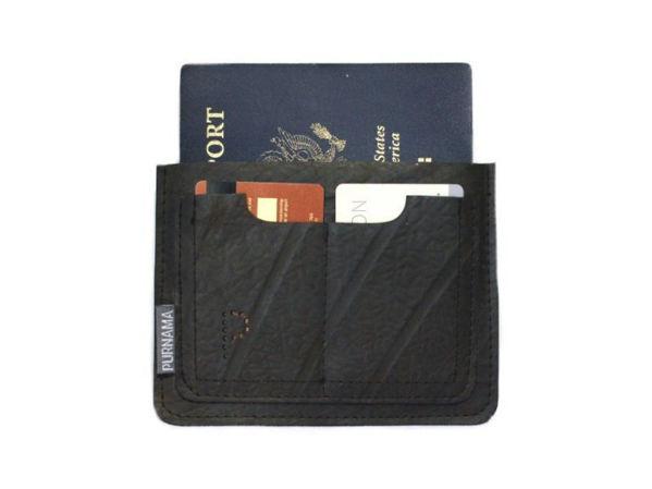 Picture of Eco Passport Holder