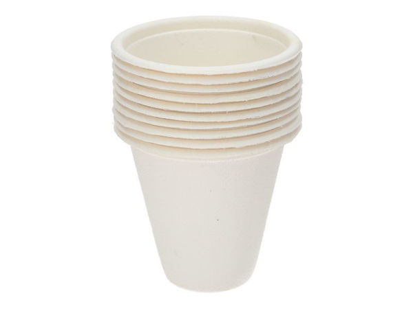 Picture of Bagasse Cups