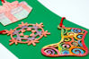 Picture of Set of 3 Bookmarks / Ornaments with Pencils