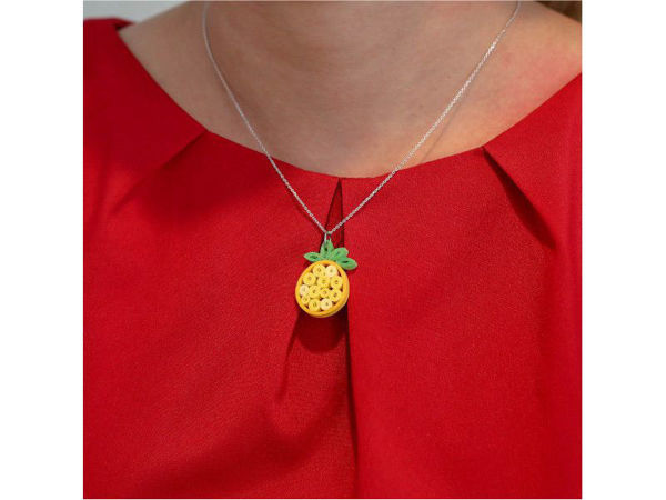 Picture of Pineapple Pendant