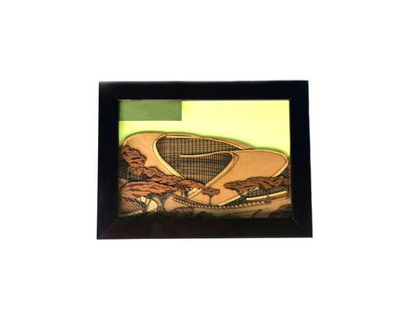 Picture of Heartgifts Wood Art