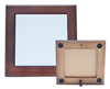 Picture of JTMUSES-Award- Ceramic Tile with wood stand