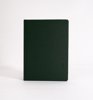 Picture of Handbound Classic Monocolor Personalized Journal