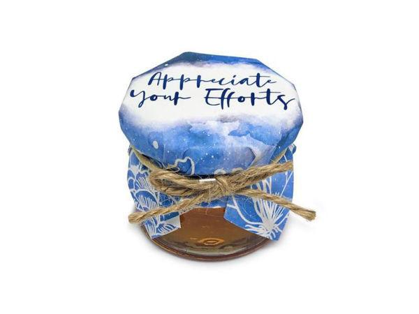 Picture of Appreciate Your Effort Honey Jar