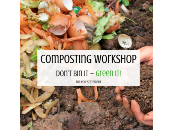 Picture of Composting @ Home (Physical Workshop)