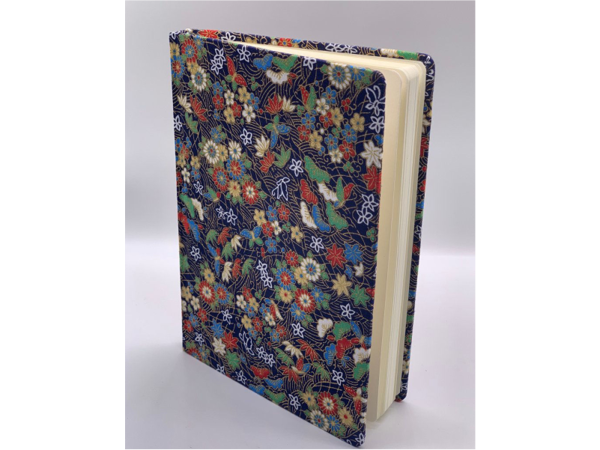 Picture of Limited Edition Japanese Inspired Fabric Journal