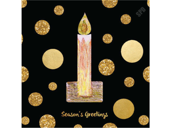 Picture of CC16-03 Candle Sparkles