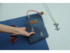 Picture of Anchor Drawstring Pouch
