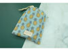 Picture of Pineapple Drawstring Pouch