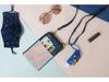 Picture of Jang Ele Dual Zip Sling Bag