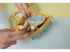 Picture of Pineapple Dual Zip Sling Bag