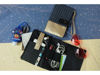 Picture of Polka Gold Organiser