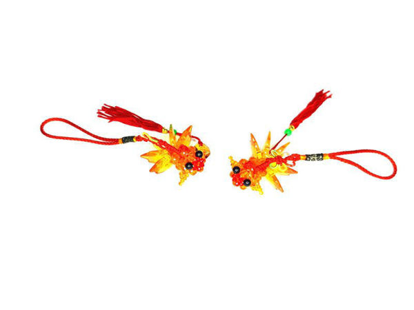 Picture of Crystal  goldfish