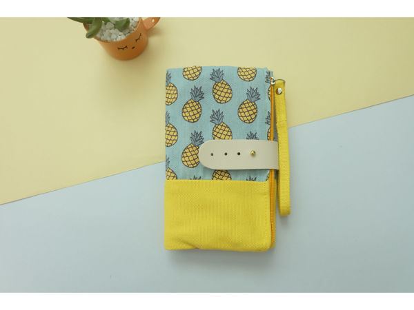 Picture of Pineapple Organiser