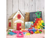Picture of That's What Christmas Is About! - Kids Activities Set Box