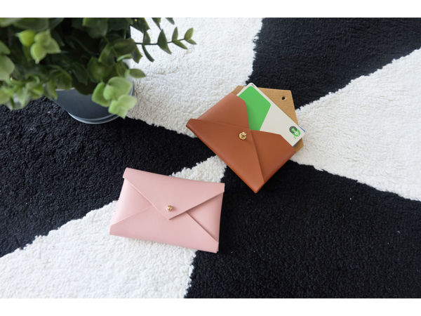 Picture of Vegan Leather Small Pouch