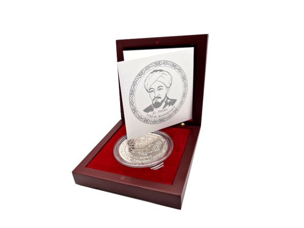 Picture of Metal Gift Coin